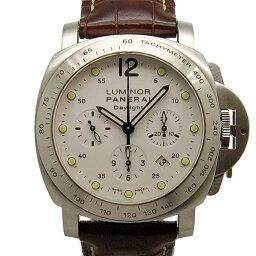 PANERAI【パネライ】 PAM00251 7895 腕時計 SS メンズ