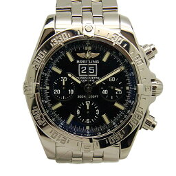 BREITLING【ブライトリング】 A44359 A449B11PAS 7616 腕時計 SS メンズ