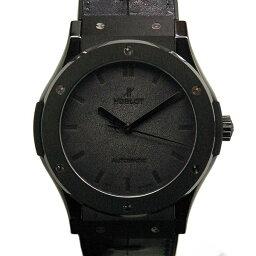 Berluti 【ベルルッティ】 511.CM.0500.VR.BER16 腕時計 セラミック メンズ