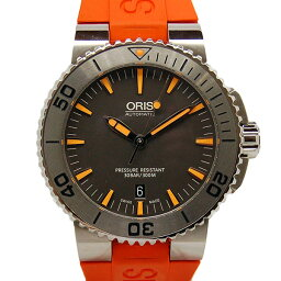 ORIS【オリス】 73376534158RO 腕時計 SS/SS メンズ