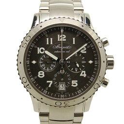 Breguet【ブレゲ】 3810ST/92/SZ9 腕時計 SS/SS メンズ