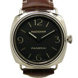 PANERAI【パネライ】 PAM00210 腕時計 /SS(ステンレススチール) メンズ