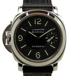 PANERAI【パネライ】 PAM00022 腕時計 SS/SS(ステンレススチール) メンズ