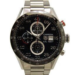TAG HEUER【タグホイヤー】 CAR2A10.BA0799 腕時計 SS メンズ