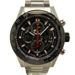 TAG HEUER【タグホイヤー】 CAR2A1W.BA0703 腕時計 SS メンズ