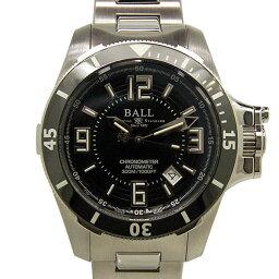 BALL WATCH【ボール】 DM2136A-SCJ-BK 腕時計 SS メンズ