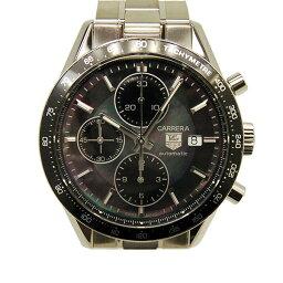 TAG HEUER【タグホイヤー】 CV201K.BA0794 腕時計 SS メンズ