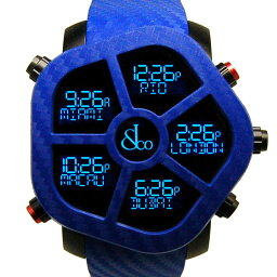 JACOB&CO【ジェイコブ】 JC-GST-CBNBL 腕時計 SS メンズ