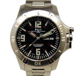BALL WATCH【ボール】 DM2036A-SCAJ-BK 腕時計 SS メンズ