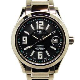 BALL WATCH【ボール】 NM1020C-S4J-BK 腕時計 SS メンズ