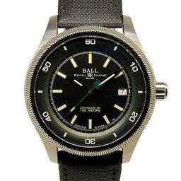 BALL WATCH【ボール】 NM3022C-N1CJ-BK 腕時計 SS メンズ