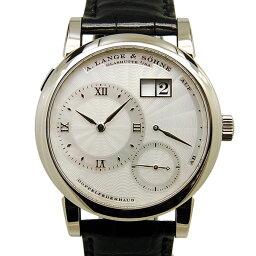 A.LANGE&SOHNE【ランゲ&ゾーネ】 110.03 7881 腕時計 K18ホワイトゴールド メンズ