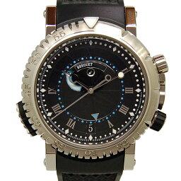 Breguet【ブレゲ】 5847BB/92/5ZV 腕時計 K18ホワイトゴールド メンズ