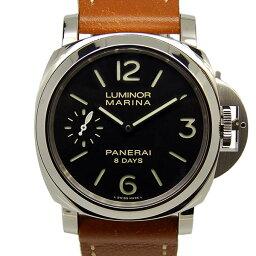 PANERAI【パネライ】 PAM00510 腕時計 SS メンズ