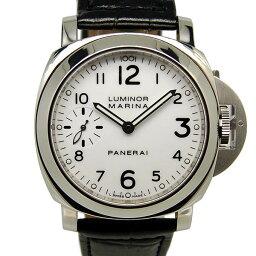 PANERAI【パネライ】 PAM00113 腕時計 SS メンズ