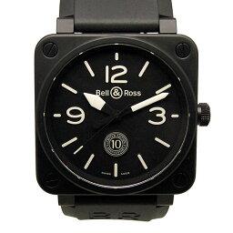 Bell&Ross【ベル&ロス】 腕時計 セラミック/セラミック メンズ