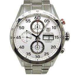 TAG HEUER【タグホイヤー】 CV2A11.BA0796 7571 腕時計 SS メンズ