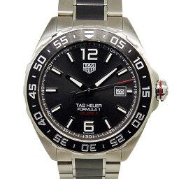 TAG HEUER【タグホイヤー】 WAZ2011.BA0843 7781 腕時計 SS メンズ
