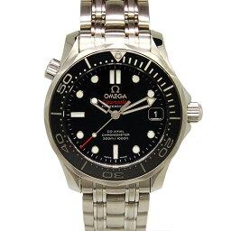 OMEGA【オメガ】 212.30.36.20.01.002 腕時計 SS/ステンレススチール/セラミックベゼル メンズ