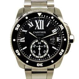 CARTIER【カルティエ】 W7100057 腕時計 SS メンズ
