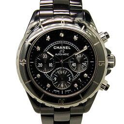 CHANEL【シャネル】 H2419 腕時計 セラミック メンズ