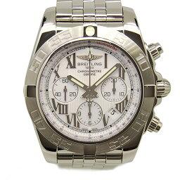BREITLING【ブライトリング】 A012A90PA 腕時計 /SS(ステンレススチール) メンズ