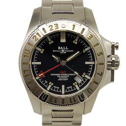 BALL WATCH【ボール】 DG1016A-SJ-BK 腕時計 /ステンレススチール メンズ