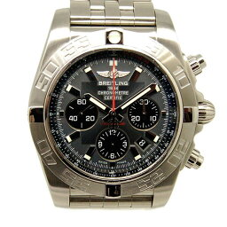 BREITLING【ブライトリング】 A016F46PS 腕時計 /ステンレススチール メンズ
