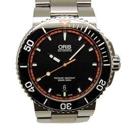 ORIS【オリス】 733 7653 4128 腕時計 /SS(ステンレススチール) メンズ