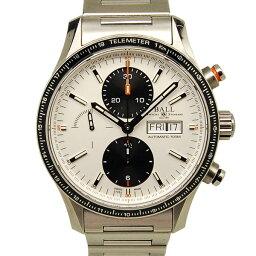 BALL WATCH【ボール】 CM3090C-S1J-WH 腕時計 SS/SS メンズ