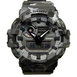CASIO【カシオ】 GA-700CM-8AJF 腕時計 /樹脂 メンズ