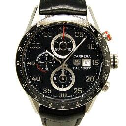TAG HEUER【タグホイヤー】 CAR2A10.FC6235 腕時計 /SS(ステンレススチール) メンズ