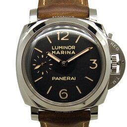 PANERAI【パネライ】 PAM00422 腕時計 SS メンズ