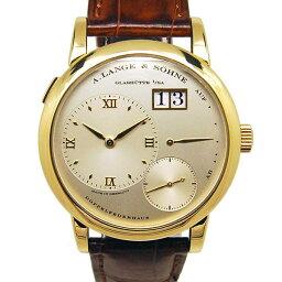 A.LANGE&SOHNE【ランゲ&ゾーネ】 101.021 腕時計 K18イエローゴールド メンズ
