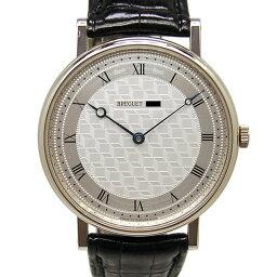 Breguet【ブレゲ】 5967BB/11/9W6 腕時計 K18ホワイトゴールド メンズ