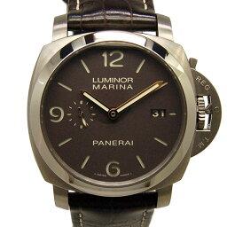 PANERAI【パネライ】 PAM00351 腕時計 チタン メンズ