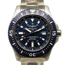 BREITLING【ブライトリング】 Y192C10PSS 9327 腕時計 SS メンズ