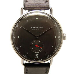 NOMOS【ノモス】 MT1B4UG2 腕時計 SS メンズ