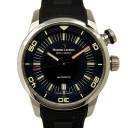MAURICE LACROIX【モーリスラクロア】 PT6248-SS001-330-3 腕時計 /SS(ステンレススチール) メンズ