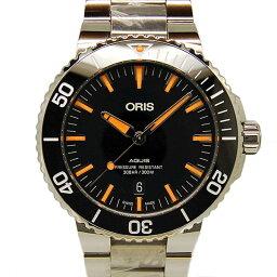 ORIS【オリス】 733 7730 4159M 腕時計 SS メンズ