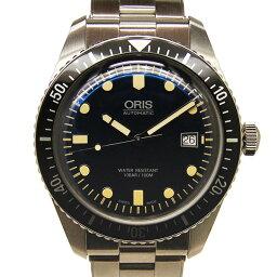 ORIS【オリス】 SS/ SS 733 7720 4055M メンズ