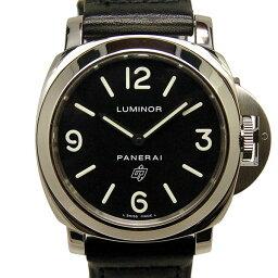 PANERAI【パネライ】 PAM00000 腕時計 SS メンズ