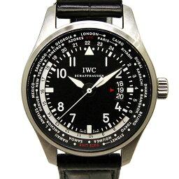 IWC【インターナショナルウォッチカンパニー】 IW326201 腕時計 SS メンズ