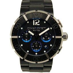 Chaumet【ショーメ】 W17291-45B 腕時計 ステンレススチール/TI メンズ
