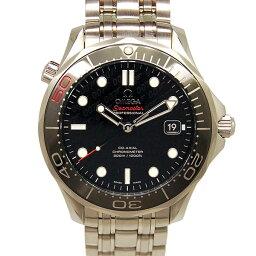 OMEGA【オメガ】 212.30.41.20.01.005 腕時計 SS メンズ