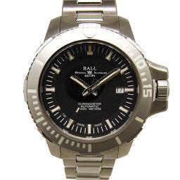 BALL WATCH【ボール】 DM3000A-SCJ-BK 腕時計 チタン メンズ