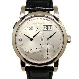 A.LANGE&SOHNE【ランゲ&ゾーネ】 101.327X 腕時計  メンズ