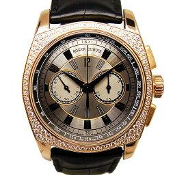 ROGER DUBUIS【ロジェ・デュブイ】 腕時計 K18ローズゴールド メンズ