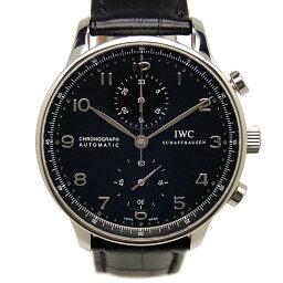 IWC【インターナショナルウォッチカンパニー】 IW371447 7823 腕時計 SS メンズ