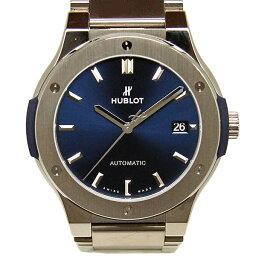 HUBLOT【ウブロ】 510.NX.7170.NX 腕時計 チタン メンズ